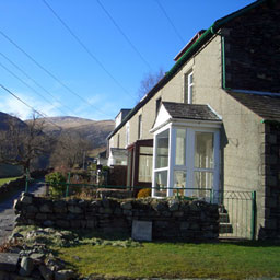 Ullswaterview Cottage